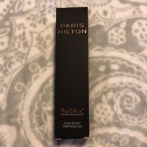 Paris Hilton ProD.N.A. Dual-Action Cleansing Gel